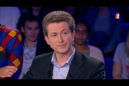 #ONPC La vérité sur Jean-Christophe Notin, invité chez Ruquier et travestisseur d'Histoire en Côte d'Ivoire...