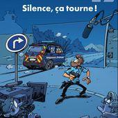 izneo Player - Les Gendarmes [17] - Les Gendarmes - Tome 17 - Silence, ça tourne !