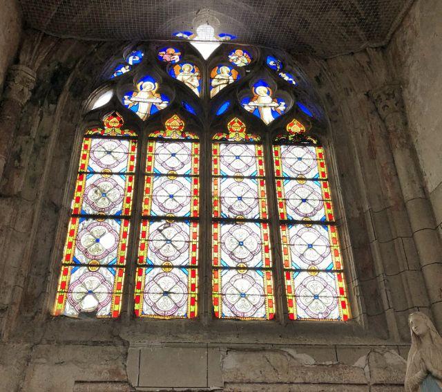 Eglise Saint Denis - Sézanne