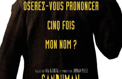 Critique Ciné : Candyman (2021)