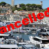 Cannes Yachting Festival 2020 cancelled - Yachting Art Magazine