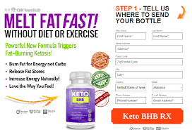 Keto BHB RX:-this spplement Does It Really Work or not???