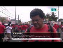 Peter Lema - Loi Taubira 20ANS : de l'histoire déniée au déni de justice avec Eli Domota Nantes 2016 Guadeloupe 2021