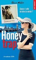 Honeytrap de Olivia MILLER