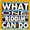 VP Records - What One Riddim Can Do