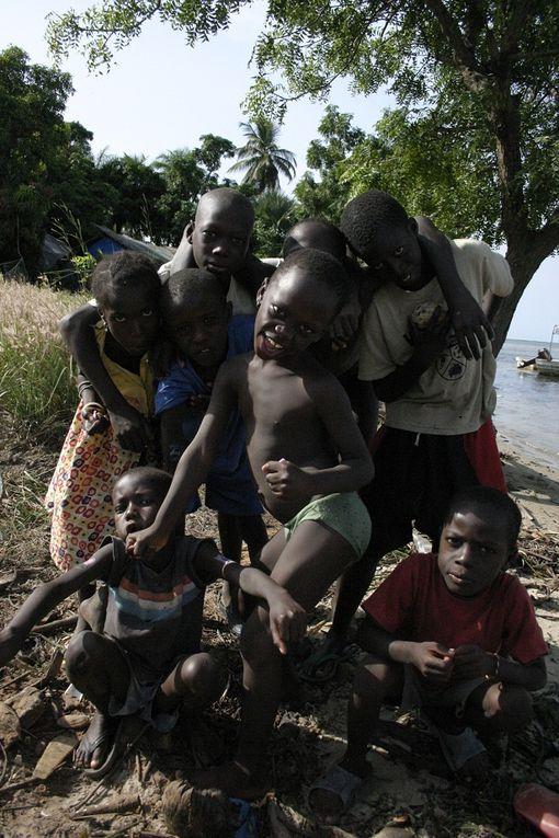 Album - Senegal