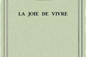 Saga les Rougon-Macquart, tome 12 : la joie de vivre d'Emile Zola