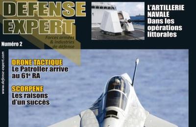 Défense-Expert  n°2 - juillet - août - septembre  2020