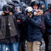 La tribune de 300 journalistes pour dénoncer les violences policières