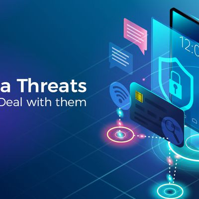 How to Deal with Security Threats in Smartphones