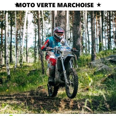 Randonnée moto le 6 octobre 2019 du Moto Verte Marchoise à Azerables (23)