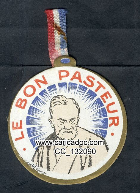 Pasteur Louis Pasteur