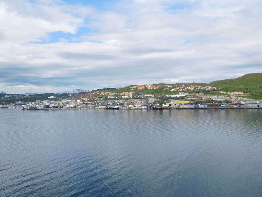 Tromso e la Cattedrale Artica (Norvegia)