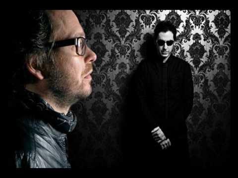 Oliver Huntemann & Dubfire - Dios (Original Mix)