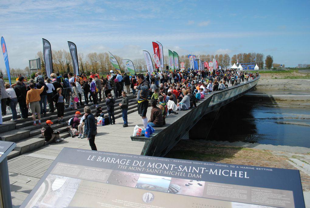 Album - Mont-St-Michel 2013