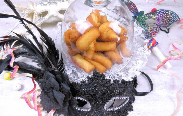 [Cuisine] Les Bugnes Lyonnaises pour Mardi Gras