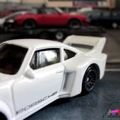 PORSCHE 934.5 HOT WHEELS 1/64 - car-collector.net