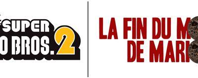 New Super Mario Bros 2 : La fin du Monde