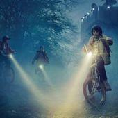 Stranger Things : un nouveau trailer encore plus Spielberg, Goonies et Stephen King