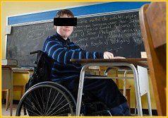 France : handicap à l'école, les auxiliaires enfin reconnus (es)