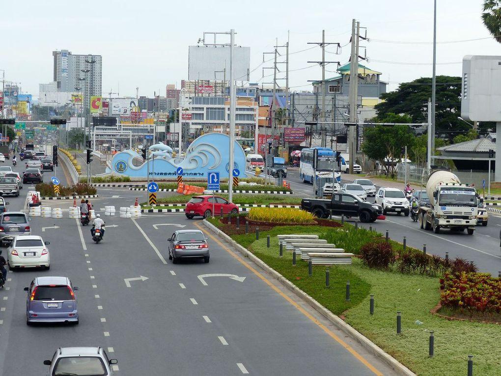 L'arlésienne de Pattaya... - ou - Le tunnel de Sukkhumvit