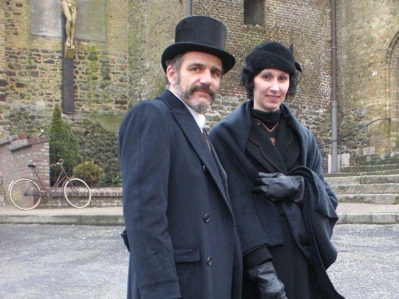 RETOUR VERS LE PASSE ... avec l' ami Gérard ...Saison 3...N° 16