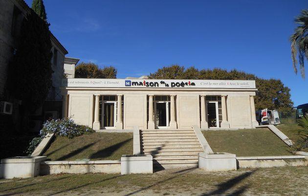 La Maison de la Poésie Jean Joubert