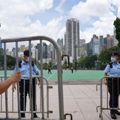 Hong Kong: un an après la loi sur la sécurité nationale, une baisse drastique des libertés