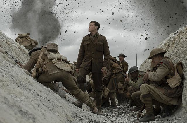 Box-office 2020 en France : Tenet devant 1917, Ducobu 1er film français de cette année si particulière.