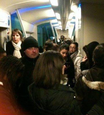 Suppressions, retards, Paris-Crépy-Laon ras le bol des usagers