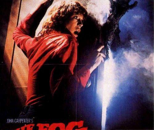Cycle John Carpenter : FOG, mon beau navire, roi du brouillard...