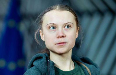 Michel Onfray remet à sa place dans l'échelle des valeurs la petite Greta Thumberg victime d'une intelligenzia immature et décérébrée.