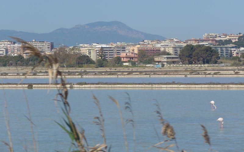 Croisière en Méditérranée Costa en famille - Avril 2017- Escale #3 - Cagliari en Sardaigne