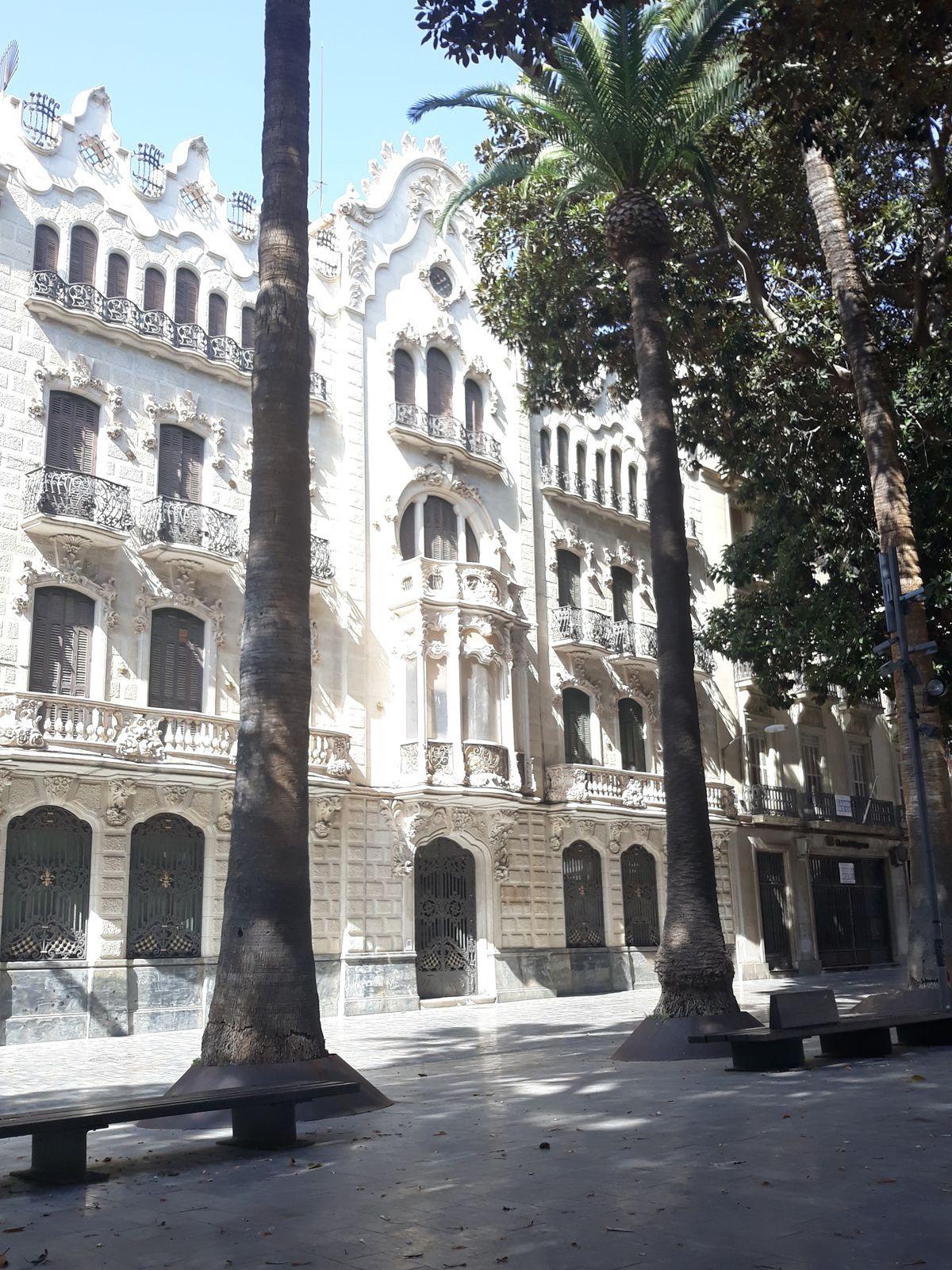 Images d' Espagne...