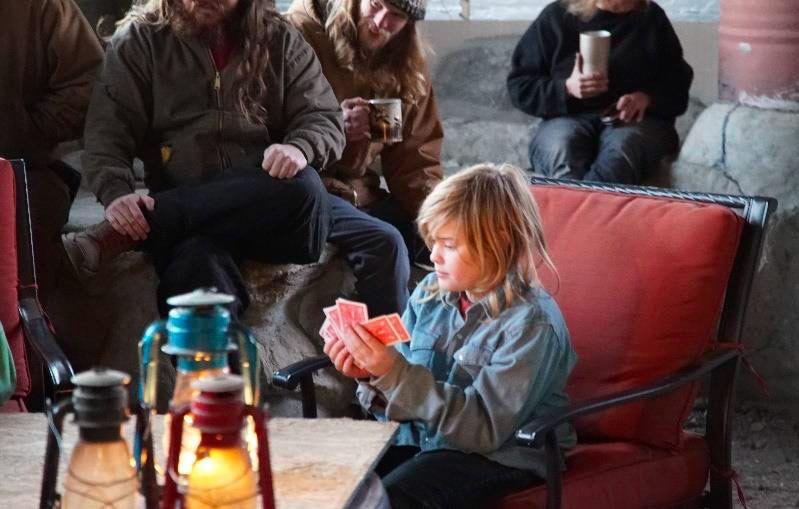 """""""Wild : Retour à la vie sauvage"""", nouvelle série documentaire dès ce soir sur RMC Découverte"""