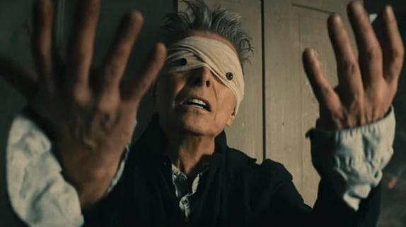 Lazarus : David Bowie