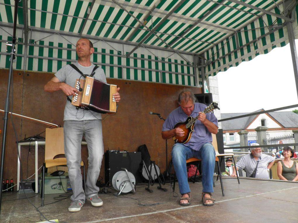 19 aout 2015 : Paris-Brest-Paris Randonneur à Villaines-la-Juhel