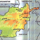 Afghanistan, le plan USA d'une nouvelle catastrophe - Ça n'empêche pas Nicolas