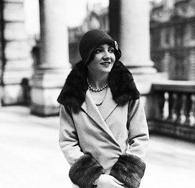 Londres en 1920 (suite)