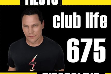 Club Life by Tiësto 675 - march 06, 2020