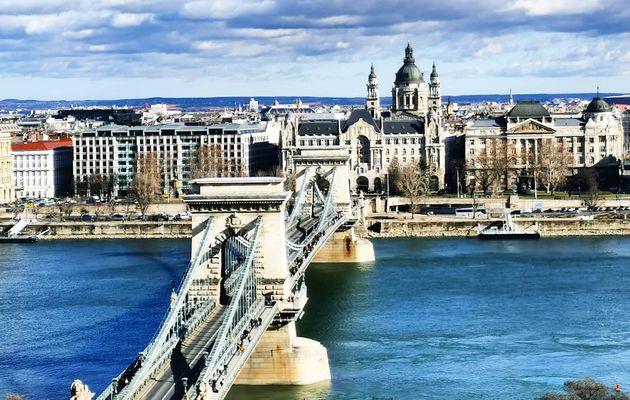 Budapest, à la découverte du quartier de Pest