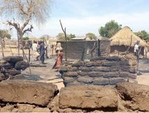 Tchad/Guéra : L'ONG AHA demande un élan de solidarité à l'endroit des habitants de Kalaka et Ibir (Bahr Signaka).