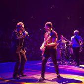 U2 Montréal (4) centre Bell 17/06/2015 - U2 BLOG