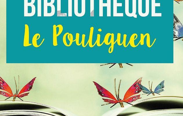 Le Pouliguen - La bibliothèque propose un service de portage à domicile