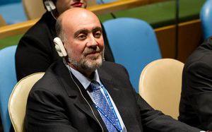 Ron Prosor, l'Ambassadeur d'Israël à l'ONU : le vote du Conseil de Sécurité reste incertain