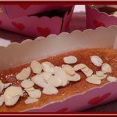 Minis cakes à la compote de pomme - Oh, la gourmande..