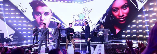 """Les """"NRJ Music Awards - Paris Edition"""" s'installent le 5 décembre à la Seine Musicale sur TF1"""