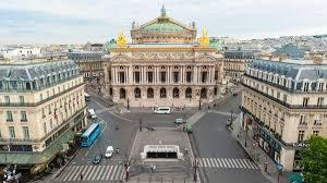 Paris, ville-capitale/ Evocation en quelques mots + quelques jolis liens