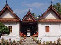 Temples avec leurs 4 toits
