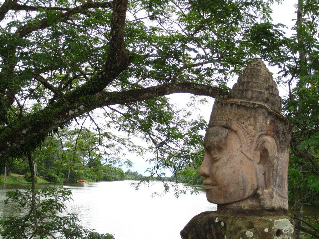 angkor et ses merveilles